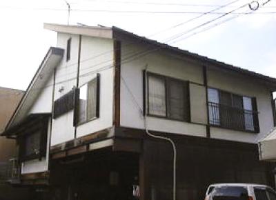 戸建住宅1外観イメージ