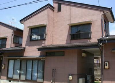 戸建住宅3外観イメージ