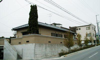 戸建住宅4外観イメージ
