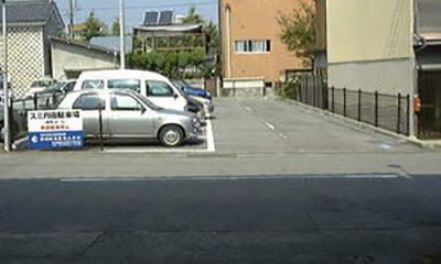 月極駐車場4外観イメージ