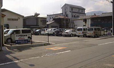 月極駐車場5外観イメージ