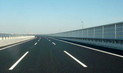 第2名神高速道古川遮音壁工事