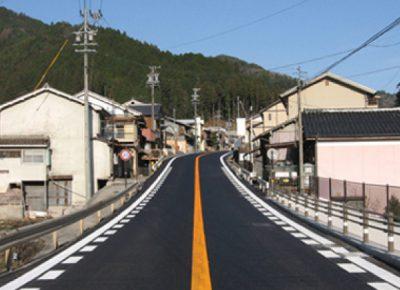 飯田維持管内整備工事
