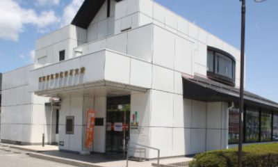 飯田信用金庫 切石支店 様