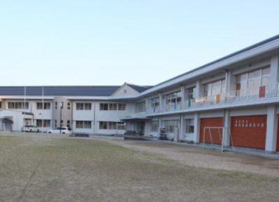 泰阜小学校