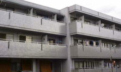 シェトワ江戸浜外観イメージ