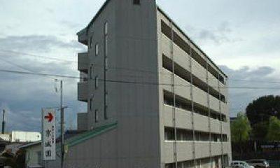 シェトワ上郷外観イメージ