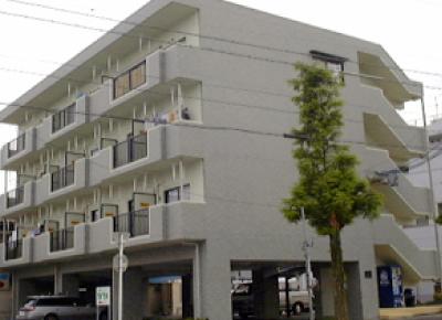 グリーンハイツ高羽(3DK)外観イメージ