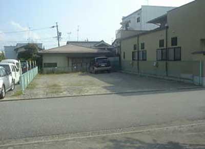 月極駐車場7外観イメージ