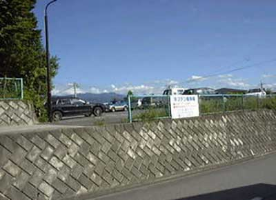 月極駐車場9外観イメージ