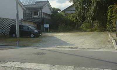月極駐車場11外観イメージ