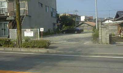 月極駐車場12外観イメージ