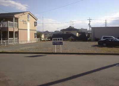 月極駐車場13外観イメージ