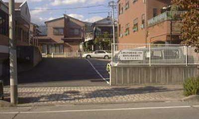 月極駐車場14外観イメージ