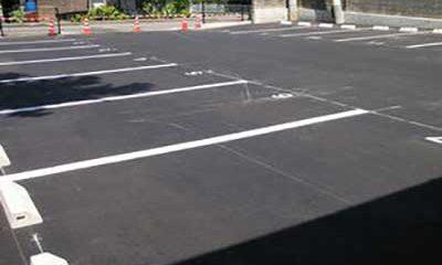 月極駐車場15外観イメージ