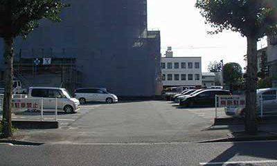 月極駐車場20外観イメージ