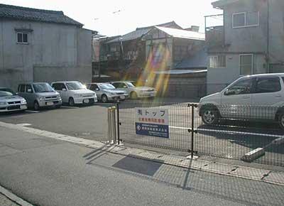 月極駐車場24外観イメージ