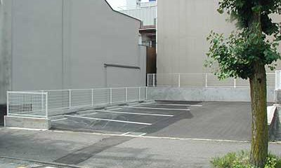 月極駐車場27外観イメージ