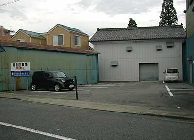 月極駐車場28外観イメージ