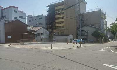 月極駐車場32外観イメージ