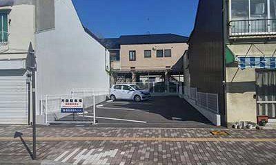 月極駐車場36外観イメージ