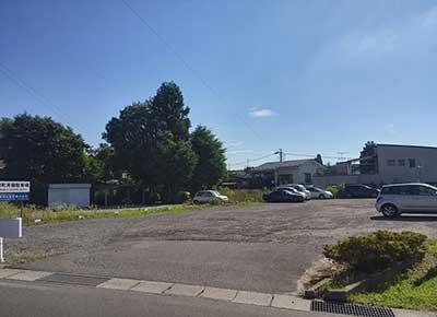 月極駐車場40外観イメージ