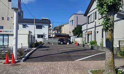 月極駐車場41外観イメージ