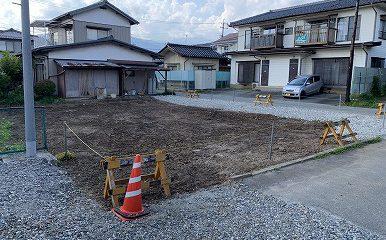 飯田市上郷飯沼外観イメージ