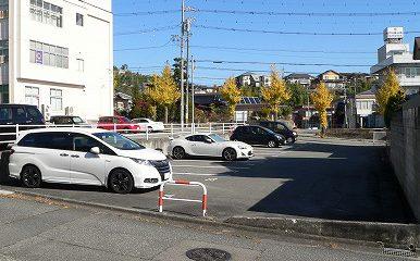 飯田市高羽町外観イメージ